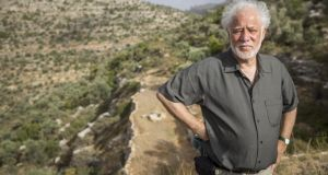 Michael Ondaatje: Warlight is an elusive, elegiac novel which will enchant some readers and enrage others. Photograph: Getty Images