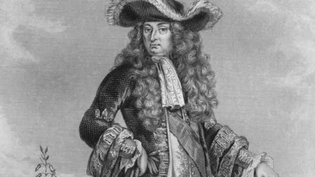 "King Louis XIV of France: best expressed the monarchial view that a king was not accountable to the public by pithily commenting ""l'État, c'est moi"" (I am the state). Photograph: Hulton Archive/Getty Images"