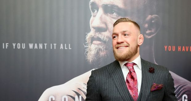 1cb34f67679 Conor McGregor comes in fourth place with a total of about €84.5 million. A