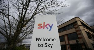 Fox's bid of £10.75 a share values Sky — which was founded by Mr Murdoch — at about £18.5 billion (€21.1 billion).
