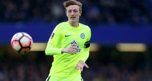 Chris Forrester has left Peterborough to sign for Aberdeen. Photo: Catherine Ivill - AMA/Getty Images