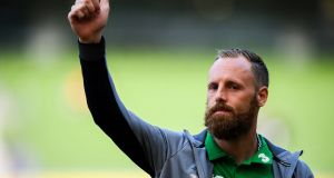 David Meyler has left Hull City to join Reading. Photo: Stephen McCarthy/Sportsfile via Getty Images