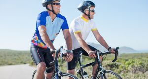 The life of Mamils: why middle-aged men love cycling . . . and lycra