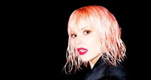 Lily Allen: warts, catchy choruses and all
