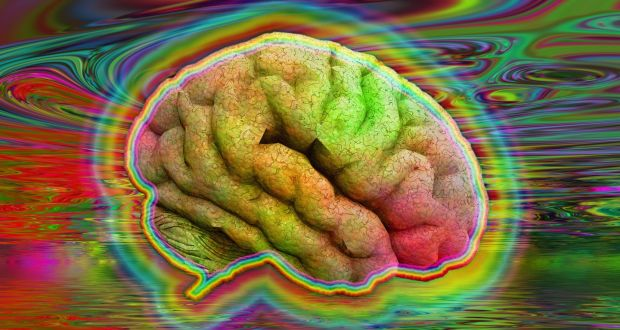 agony and ecstasy psychedelics as the next big health remedy