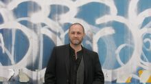 An extract from Irish Irish novelist Colum McCann featured on English paper one. Photograph: Alan Betson