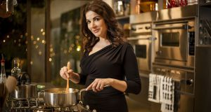 This first episode of the podcast is an in-depth interview with culinary icon Nigella Lawson.  Photograph: Charles Birchmore