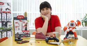 "Jane Ní Dhulchaointigh: ""Fixing things is not something most people think to do. Sugru is about quick easy fixes, small fixes that anyone can do"""