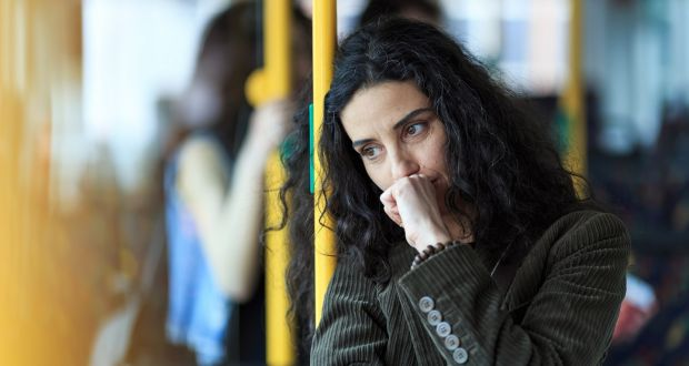 """Anxiety disorders  have been referred to as a """"silent epidemic"""". Photograph: Istock"""