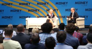 The organisers claim MoneyConf is he fastest growing event of its kind in Europe