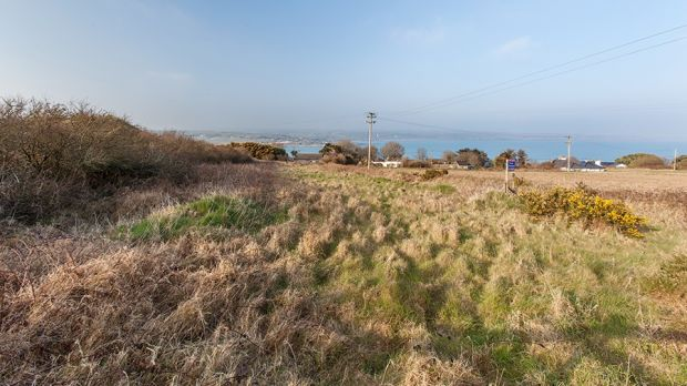 Site, at Dysert, Ardmore, Co Waterford