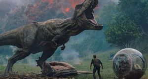 Jurassic World: Fallen Kingdom ... The first Jurassic Park is the only one in the sequence to receive unqualified love