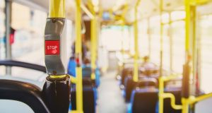Go-Ahead Ireland, a private bus company which mainly operates bus and rail divisions in the UK, is planning to hire 350 bus drivers as well as engineers, maintenance support and mechanics. Photograph: iStock