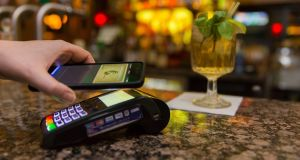 Businesses need to adapt in the drive towards a cashless society