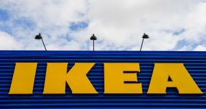 Currently, 60 per cent of the Ikea range is based on renewable materials, while nearly 10 per cent contain recycled materials. Photograph: Getty Images