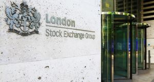 The London Stock Exchange's last significant outage took place in 2011. Photograph: iStock