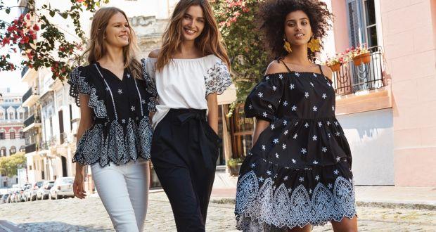 6a2691ee8ac0 H M to change Irish and UK clothing sizes after customer complaints