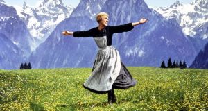 Sound of Music (1965)Julie Andrews