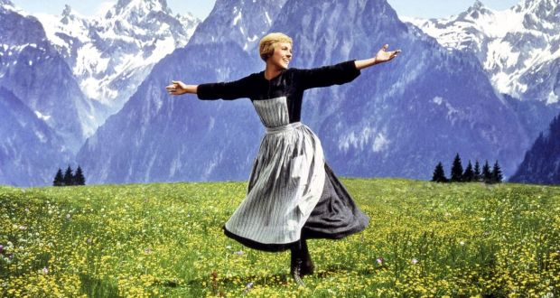 Image result for sound of music
