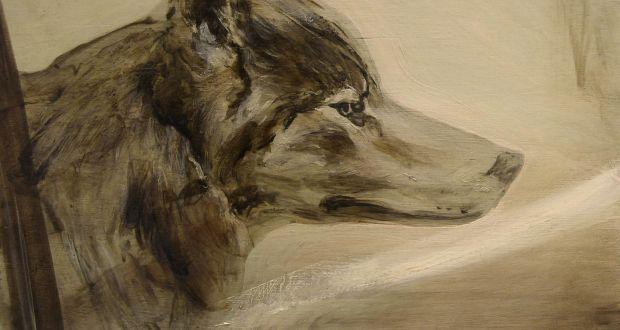 Whos Afraid Of The Big Bad Deeply Symbolic Wolf