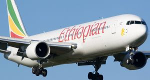Ethiopian Airlines has won  Tripadvisor's readers' award for best airline to Africa