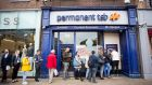 "Permanent TSB: a significant portion of the customers the bank is looking to get off its book have ""neither engaged with the bank or refused treatment"". Photograph: Tom Honan"