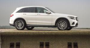Best Buys Premium SUVs: Merc comes out on top in tight race