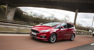 Best Buys MPVs: Ford's spacious people carrier sees off the Franco-German challenge