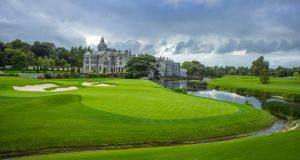 The organisers of ArtSummit have assembled a stellar panel of speakers for the conference, which will be held in the salubrious surroundings of Adare Manor in Co Limerick