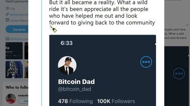 e2dff47b But others are unconvinced that bitcoin millionaires actually show  investment nous, drawing parallels with gambling.