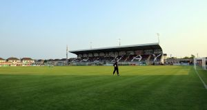 Galway United are set for a possible takeover by Saudi Arabian investors. Photo: Donall Farmer/Inpho