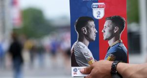 EFL clubs are no longer required to compulsorily produce a match programme, the governing body has announced. Photo: John Patrick Fletcher/Action Plus via Getty Images