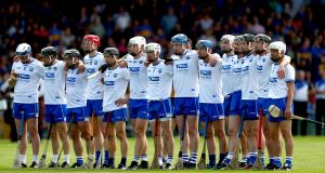 It's a big weekend for Waterford. Photo: James Crombie/Inpho