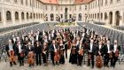 Würth Philharmoniker makes its Irish debut at the NCH on Tuesday