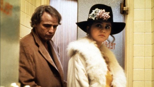 The unscripted rape scene in 1972's 'Last Tango in Paris' without actor Maria Schneider's prior knowledge is an archetypal example of an abusive creative process.