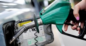 AA Ireland noted that fuel prices are at their highest since 2015. A litre of petrol is 9 cent more expensive than at the start of 2018 while diesel costs more than 10 cent extra.