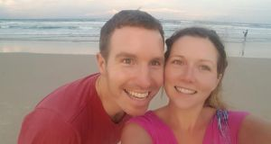 Kevin Clancy and his partner Vicki live in Sydney.