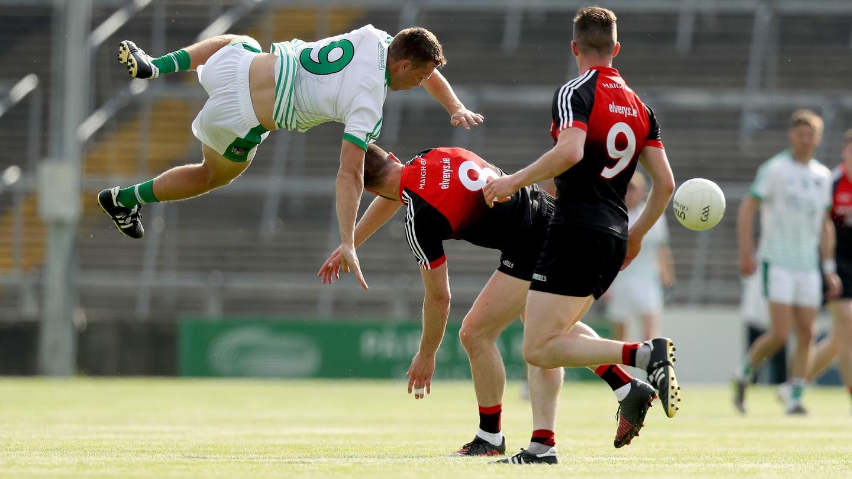 3957197c48b All-Ireland SFC qualifier draw  Mayo to meet Tipperary