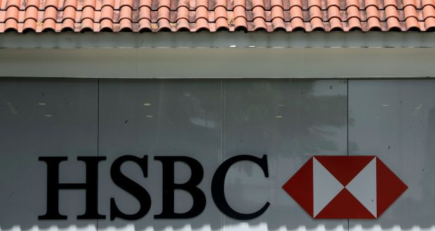 HSBC to invest in 'growth and technology'