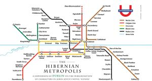 The Hibernian Metropolis by Senan Moloney
