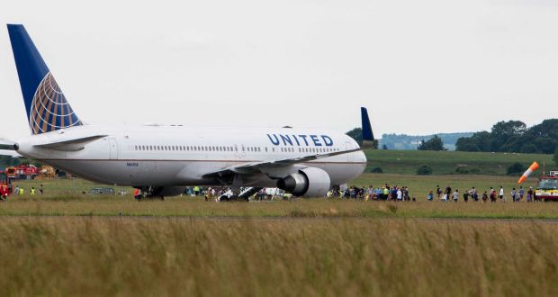 US flight diverted to Shannon after 'bomb threat' message