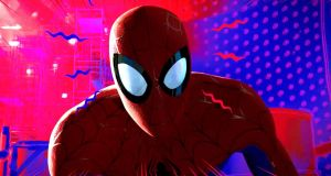 One to watch: Spinder-Man: Into the Spider-Verse