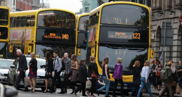 cba92dc9d8d Dublin bus upgrade plan: What you need to know