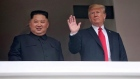 Trump says Kim committed to 'complete denuclearisation'