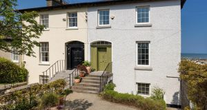 The Old Rectory, 1 Holmpatrick Terrace, Skerries, Co Dublin