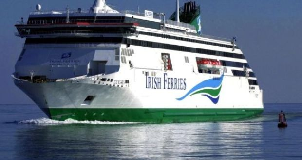 39e062629c New ferry delay sees thousands more hit by Irish Ferries cancellations