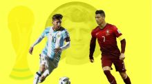 World Cup 2018: Ronaldo, Messi... and Dunphy – five great football books