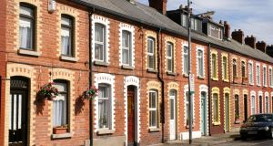 House prices across the Republic are still 21.1 per cent lower than their highest level in 2007.  Photograph: iStock