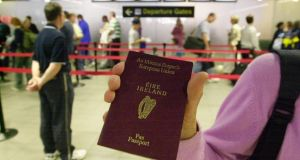 Airlines and ferry companies insist passengers have identification and many will accept only a passport from those travelling between Ireland and the UK.
