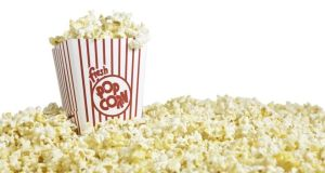 Popcorn has been linked to ailments including cancer, heart disease and bronchiolitis.